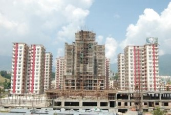 CE CONSTRUCTION  Grande Tower
