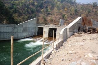 Himal Hydro Power, ILLAM